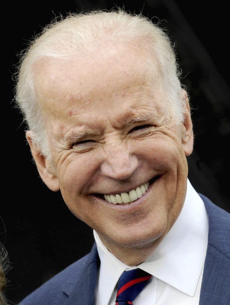 President-elect Joseph R. Biden, Jr.