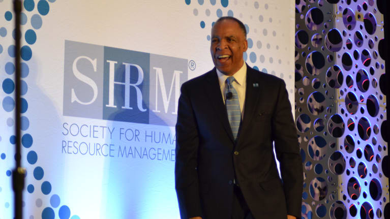 HR Can Lead as Congress Tackles Reform