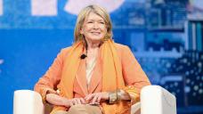 Martha Stewart Shares Secrets of Her Success