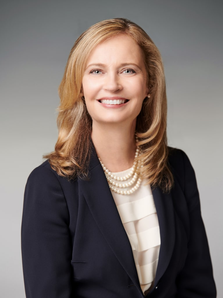 Jeaneen Andrews-Feldman, Chief Marketing and Experience Officer