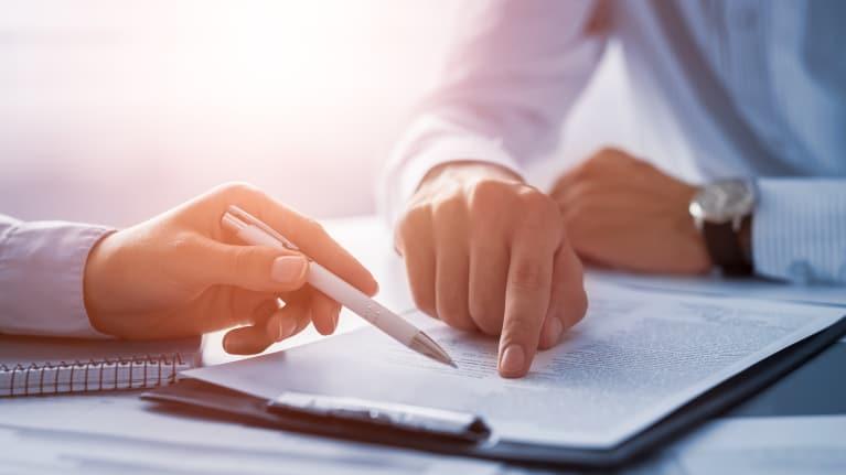 Job Applicants Mandatory Arbitration Agreement Was Enforceable