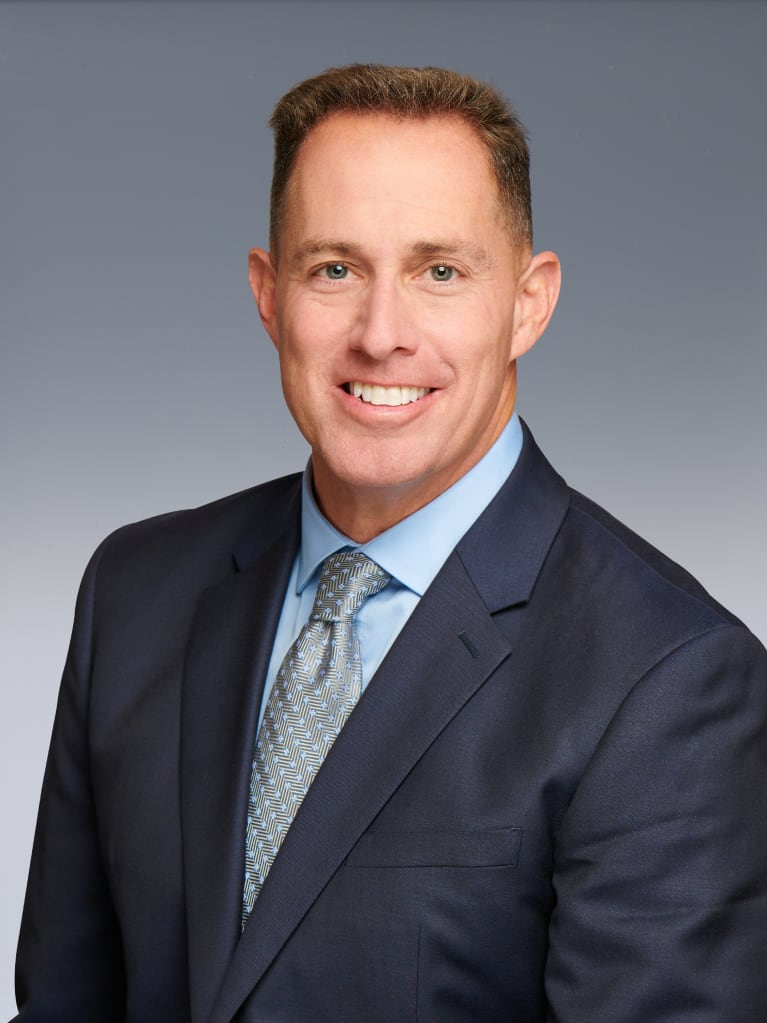 Adam Sohn, Chief Growth Officer
