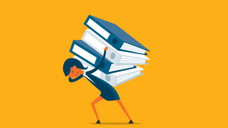 Is It Time to Update Your Record Retention Policies?