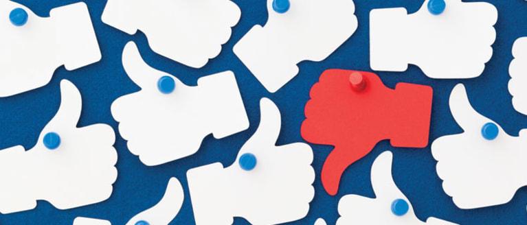 Ask an Expert: Online Behavior