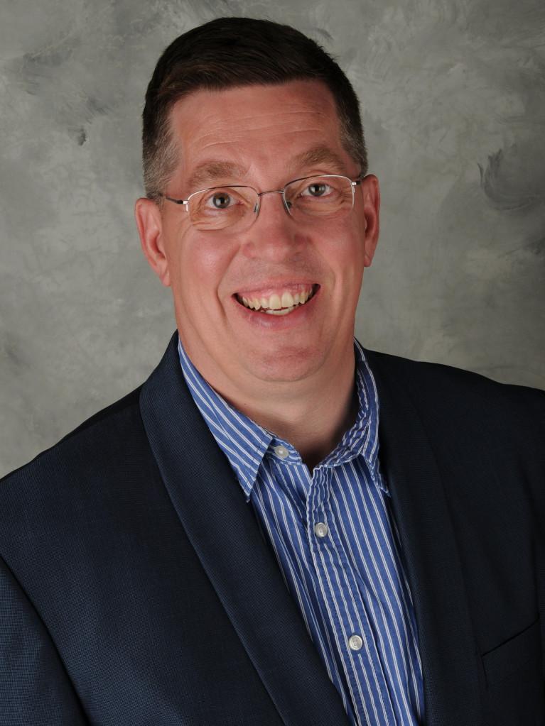 Steve Browne, SHRM-SCP
