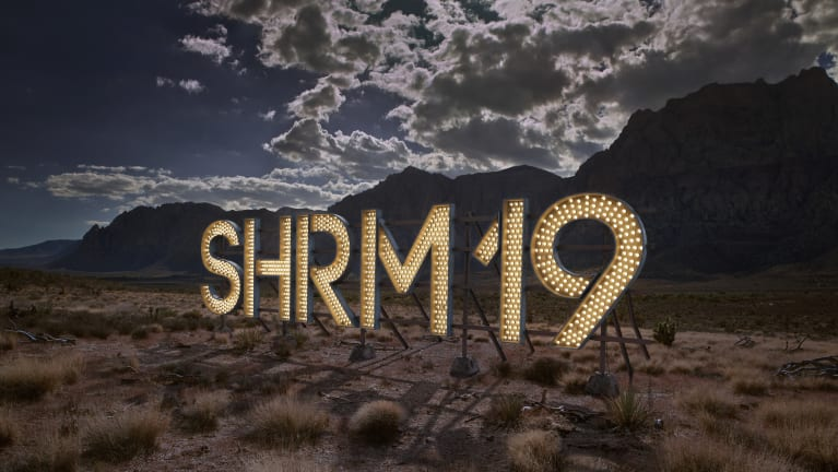 SHRM 2019 Annual Conference & Exposition