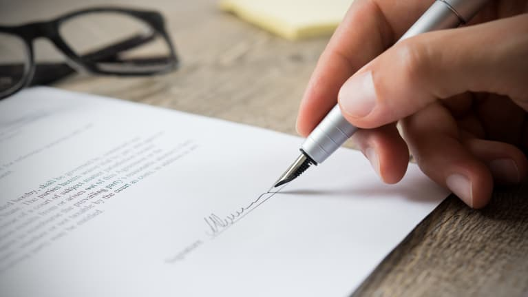 Three States May Restrict Use Of Employment Noncompete Agreements