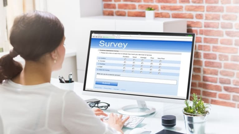 Soliciting Employee Feedback for 2022 Benefits Changes