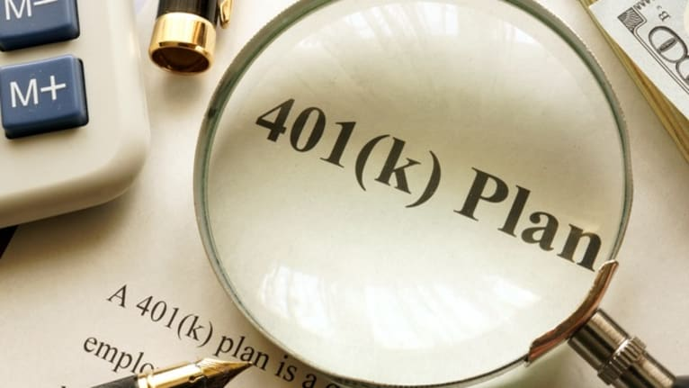 DOL Gives OK to Private Equity in Diversified 401(k) Funds