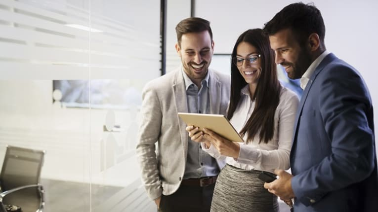 Viewpoint: 3 Trends That Have Transformed HR