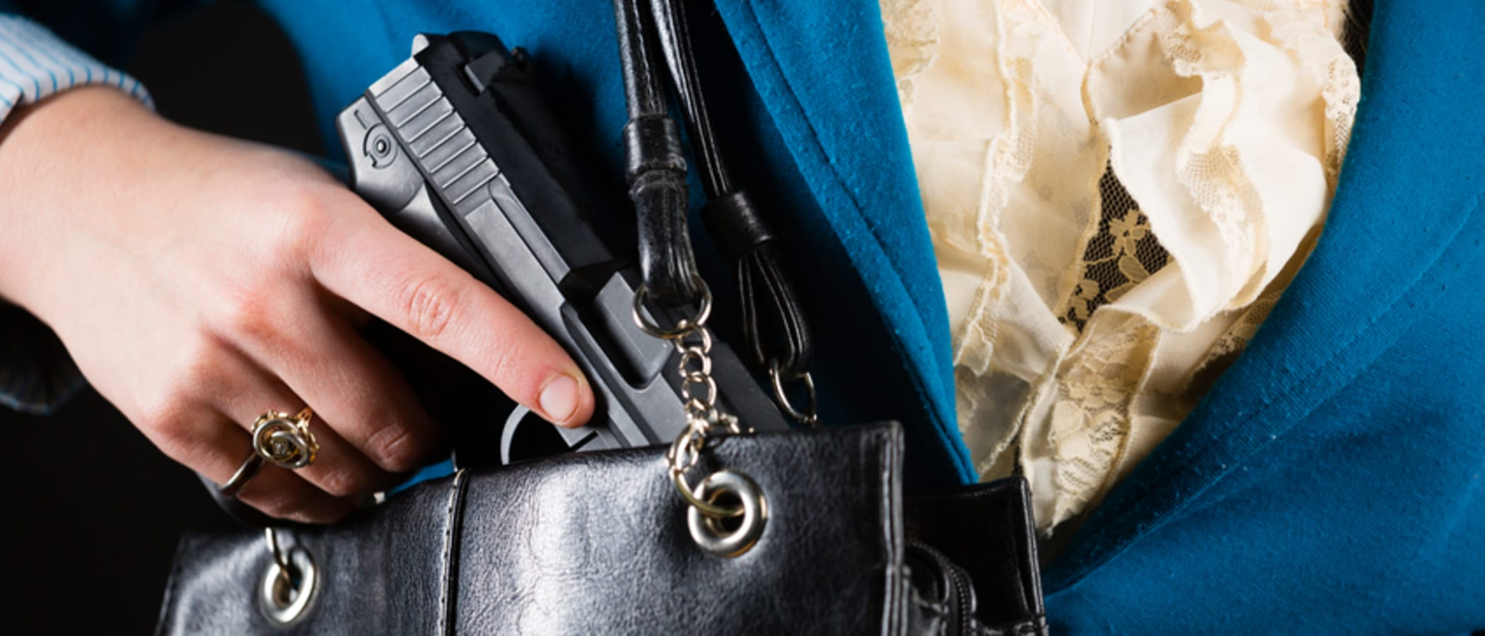 How to Respond to Employees Who Want to Bring Guns to Work