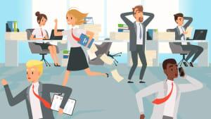 How Toxin Handlers Reduce Organizational Pain