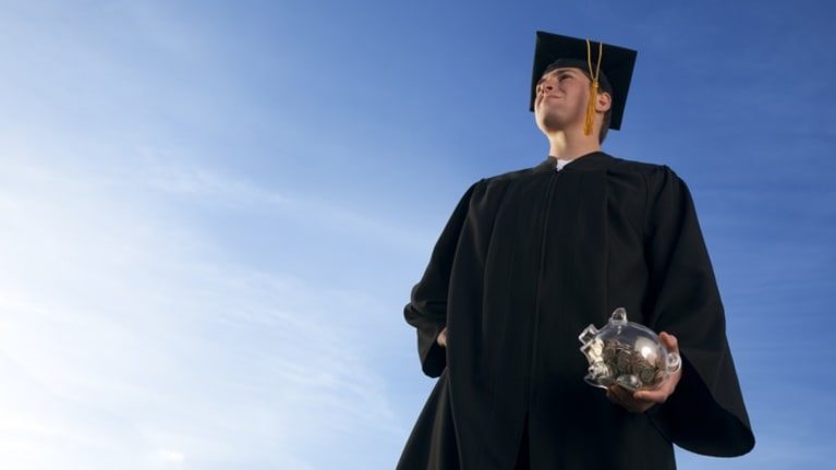 Offering 529 Savings Plans Helps Families Avoid Student Debt