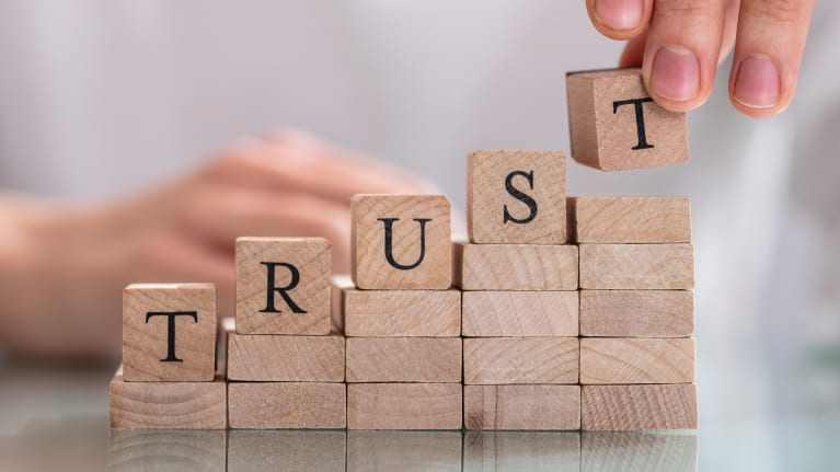 Building Trust as a Manager
