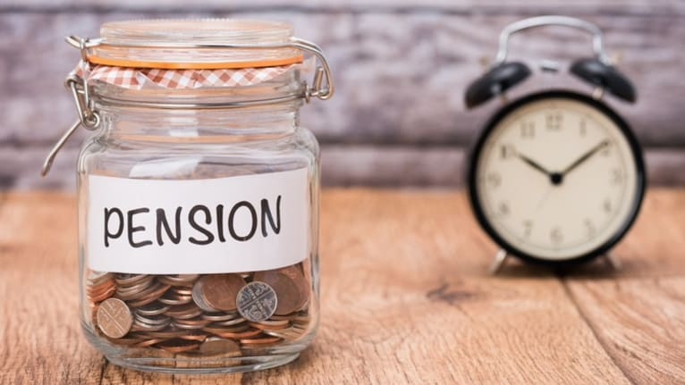 Stimulus Bill Provides Extensive Pension Funding Relief