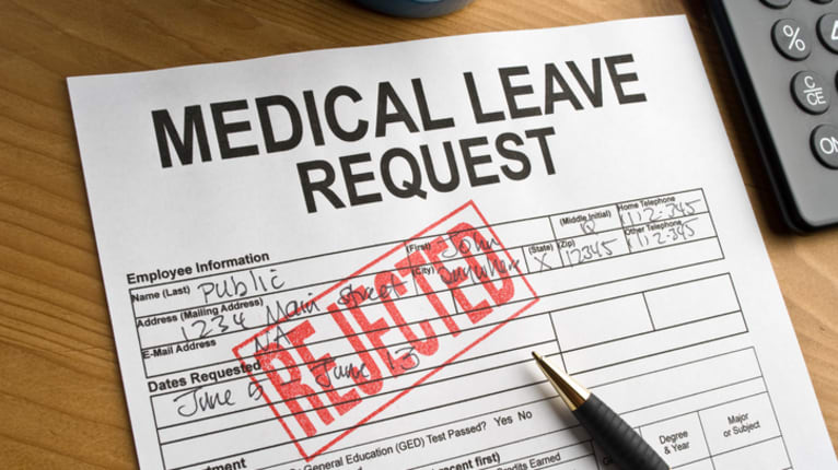 Viewpoint: Court Decisions Scale Back Additional Leave After FMLA Is Exhausted