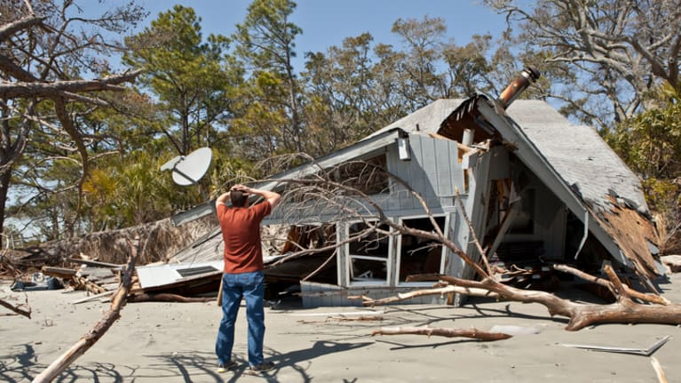 Are Employees Eligible for FMLA Leave During a Natural Disaster?
