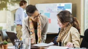 Consider Recognition and Rewards for Administrative Professionals