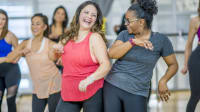 Help Employees Keep Their Wellness Resolutions Past January