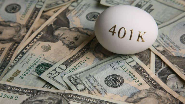 Most 401(k) Plans Weathered 2020 Without Reducing Employer Contributions