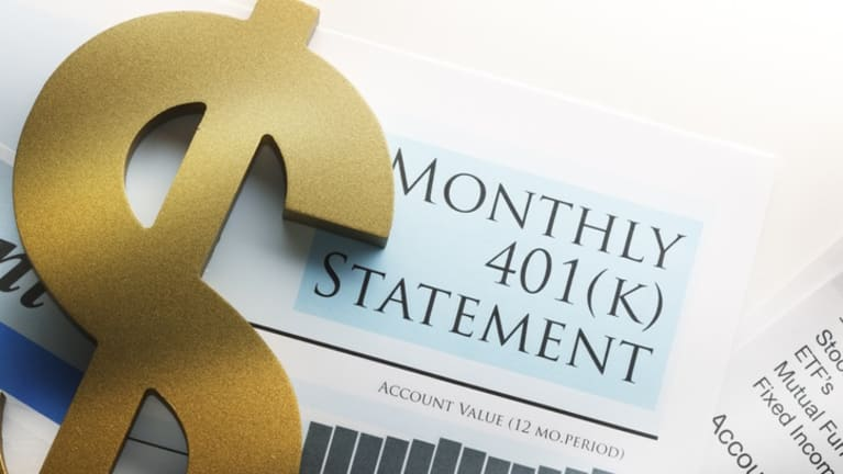 GAO Warns That Many 401(k) Participants Dont Understand Fee Disclosures