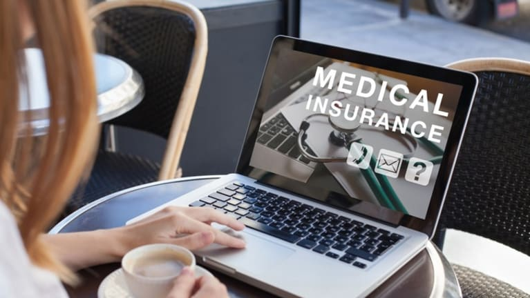 buying health insurance online