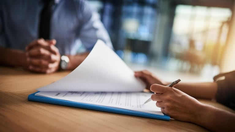 Solving the Retirement Plan Liability Insurance Puzzle