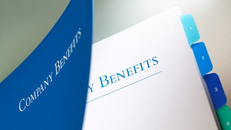 SHRM Benefits Survey Tracks Most, Least Popular Perks