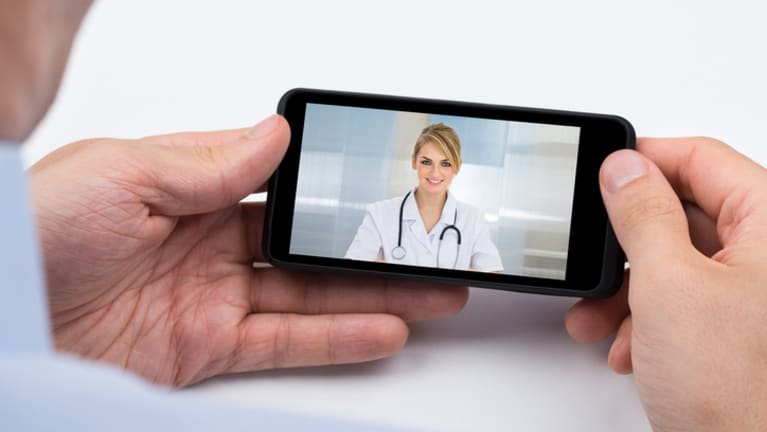 Apps Can Help Employees with Health Care