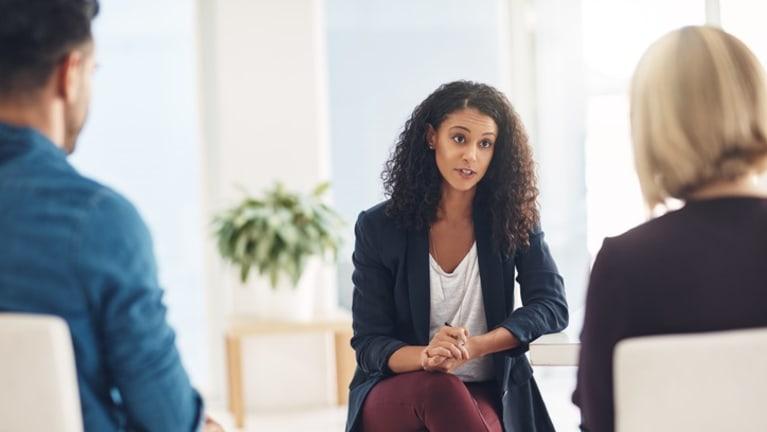 Employers Fight the Stigma Around Mental Health Care