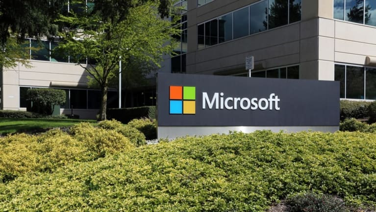 Microsoft Will Only Work with Contractors That Offer Paid Parental Leave