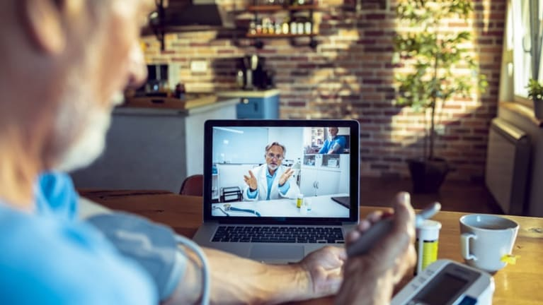 Use of Telehealth to Support FMLA Leave Extended into 2021