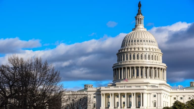 Congressional Leaders Ask GAO to Review 401(k)s' Use of Target-Date Funds