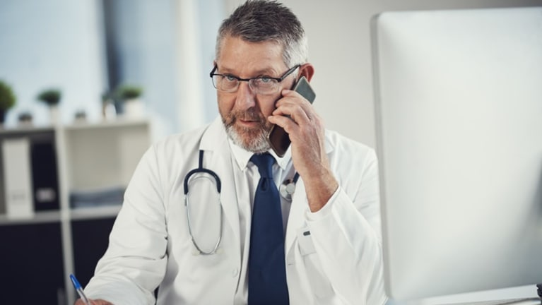 Telemedicine Improves Health and Saves Money, If Employees Use It