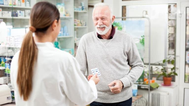 Navigating the Changing Prescription Drug Market