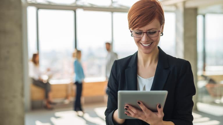 Employees Are the Focus of Next-Gen HR Service Technology