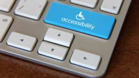 DOJ Halts Plan to Create Website Accessibility Regulations