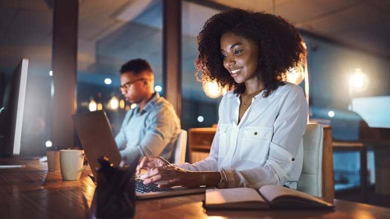Artificial Intelligence Boosts Employee Performance