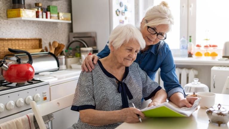 Employers Benefit by Providing Elder Care Support
