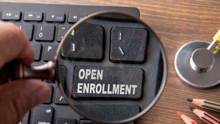 Managing Open Enrollment for a Hybrid Workforce
