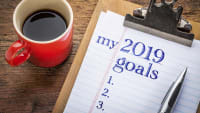 Career Success in 2019: Make Career Resolutions for the New Year a Reality