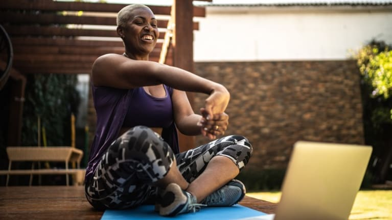 Going Virtual Gives Weight Loss and Fitness Programs Broader Reach