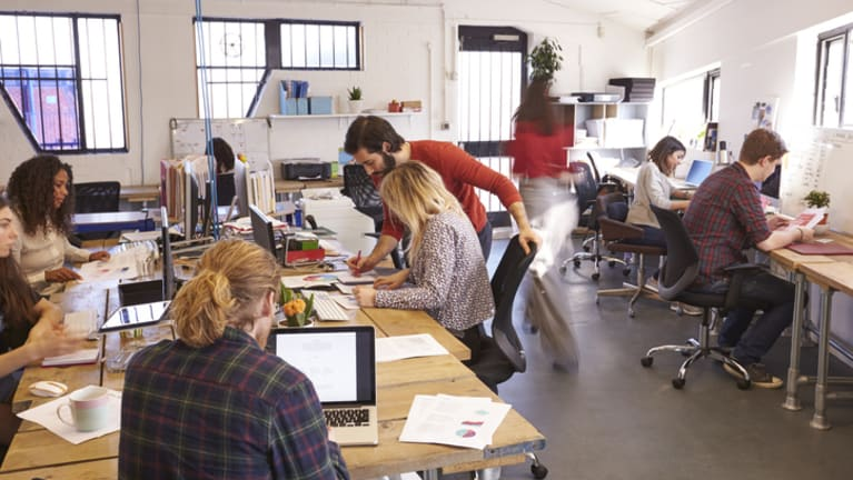 Technology to Better Manage Contingent Workers Is in Demand
