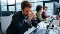 Recruiters Struggle with Predictive Data Analytics