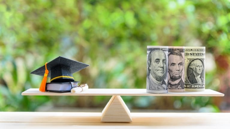 Legislation Extends Student Loan Repayment Benefits for 5 Years