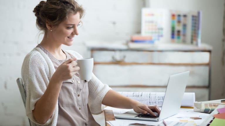 Mix of Digital Solutions, Human Help Lifts Financial Wellness