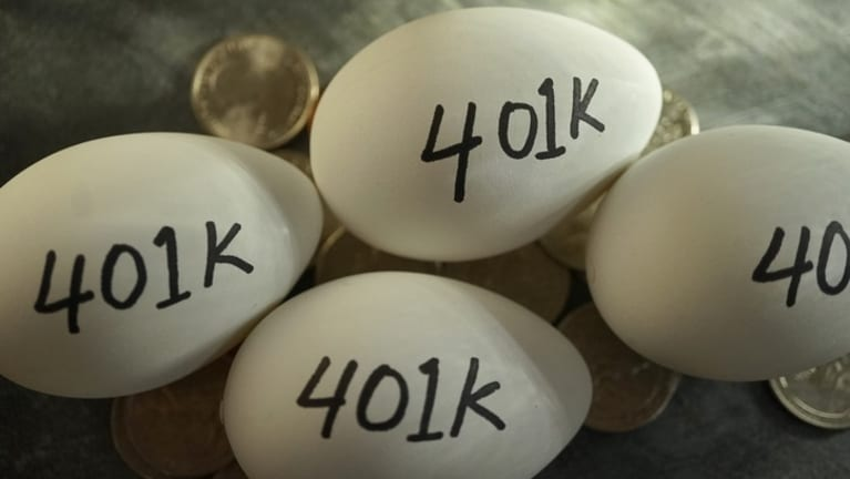 DOL Proposes Registration Requirements for Pooled 401(k) Providers