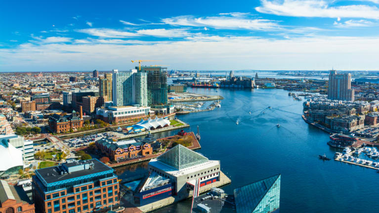 Ransomware Attack Will Cost Baltimore Over $18 Million
