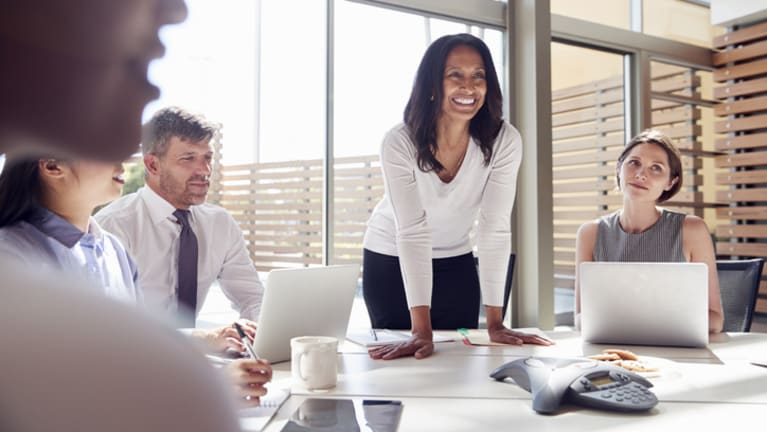 How to Introduce New-School HR Tech to an Old-School Team