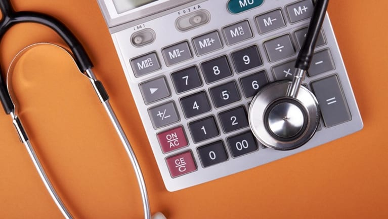 IRS Announces 2022 Limits for HSAs and High-Deductible Health Plans